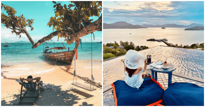 6 Reasons Why Phuket is The Next Best Place For a Getaway With Your Bae! - WORLD OF BUZZ 11