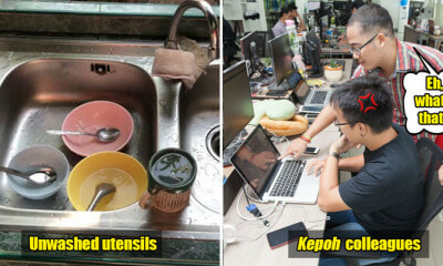 7 Annoying Things Any M'sian Who Has Worked In An Office Before Will Understand - World Of Buzz 3
