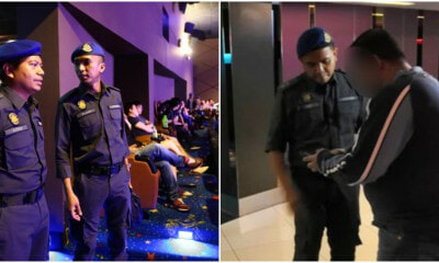 8 M'sians Arrested for Recording Avengers: Endgame in KL Shopping Mall Cinema - WORLD OF BUZZ 2