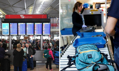 Australian Introduces New Rules For What Travellers Can & Can't Bring into The Country - WORLD OF BUZZ