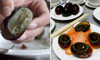 "Authorities Seized Century Eggs Being Sold in Italy, Says They Are ""Unfit for Human Consumption"" - WORLD OF BUZZ 2"