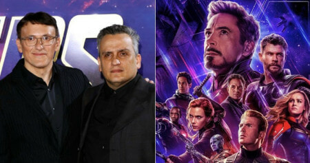 Avengers: Endgame Directors Plead Fans to Not Spoil The Movie For People - WORLD OF BUZZ 1