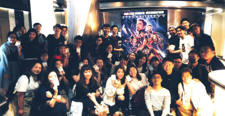 Boss Worries Employees May Give Out Spoilers, Books a Hall For Everyone to Watch Avengers: Endgame - WORLD OF BUZZ
