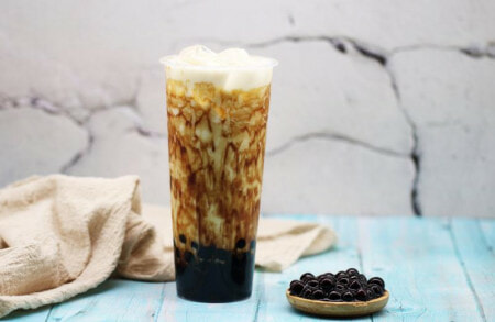 Dietitian Advises That This is The Best Time to Drink Bubble Tea So That You Will Not Get Fat - WORLD OF BUZZ 1