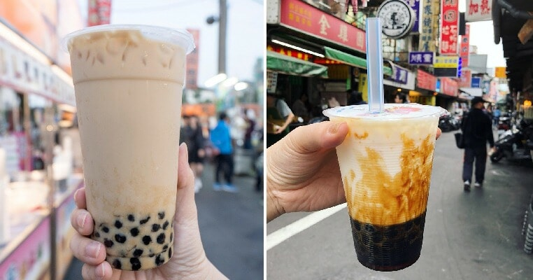 Dietitian Advises That This is The Best Time to Drink Bubble Tea So That You Will Not Get Fat - WORLD OF BUZZ 2