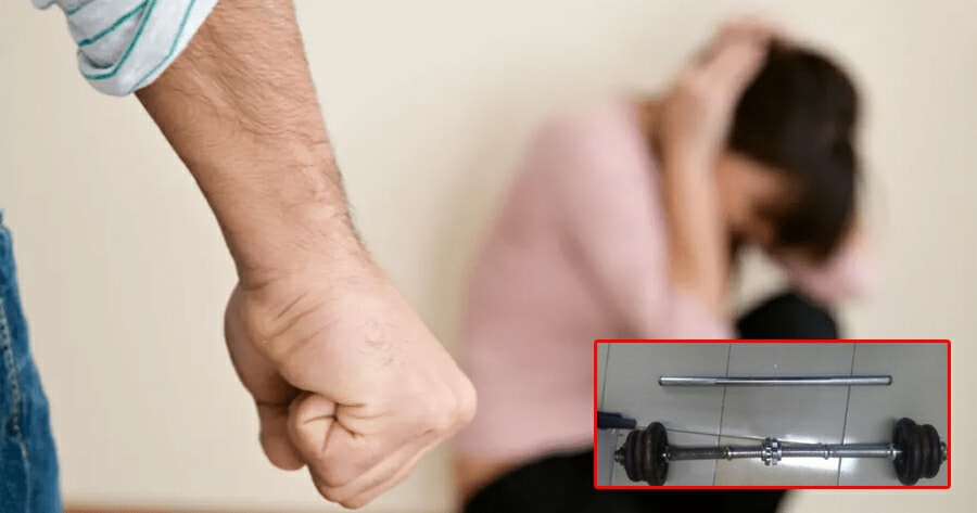 Jobless Man Beats Up 7th Wife & Child With - WORLD OF BUZZ