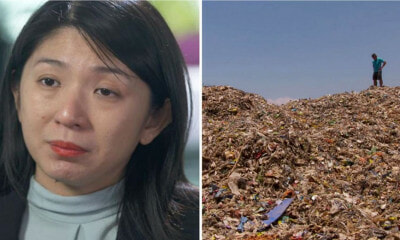 For The Past 12 Months, Australia Has Been Dumping 71Mil KG Of Recyclable Plastic Waste in M'sia - WORLD OF BUZZ 3