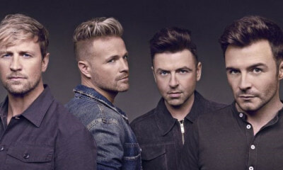 Westlife's - WORLD OF BUZZ