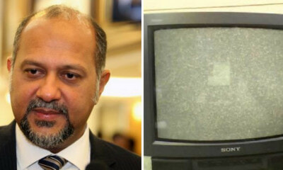 Gobind Singh: Analogue TV Will Be Completely Shut Down By The End Of 2019 - WORLD OF BUZZ 3