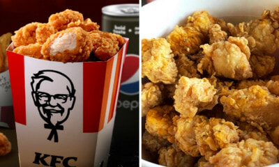Great News! KFC Malaysia Is Bringing Back Their Popcorn Chicken With A Brand New Flavour! - WORLD OF BUZZ 4