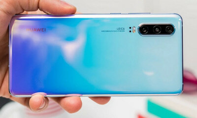 Here's How You Can Get Up to RM2,200 Off For Huawei's New P30 Series This April 6! - WORLD OF BUZZ