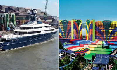 It's Official: Genting Malaysia is Buying The Equanimity For RM514 Million! - WORLD OF BUZZ