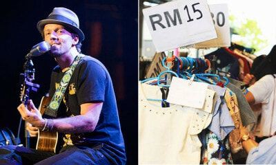 Jason Mraz Concert, Warehouse Sales & 6 Other Events Happening in KL This May 2019 - WORLD OF BUZZ 9