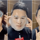 Man Impresses The Internet With His Facial Mask Wearing Ability - WORLD OF BUZZ 1