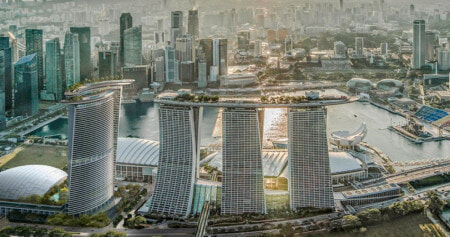 Marina Bay Sands is Going to Build A 4th Tower As Part Of 27 Billion Ringgit Project - WORLD OF BUZZ