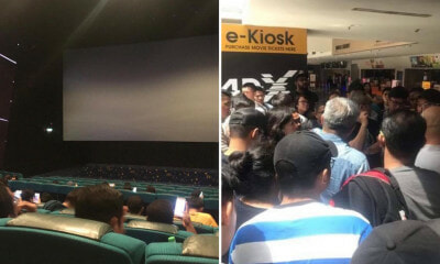 Marvel Fans Outraged After GSC 1Utama Allegedly Experiences 1-Hour Delay During 7am Screening Of 'Avengers: Endgame' - WORLD OF BUZZ