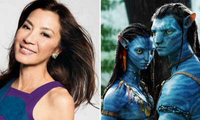 Michelle Yeoh Landed A Role in James Cameron's Avatar Sequels, Set to be Released in 2020 - WORLD OF BUZZ 1