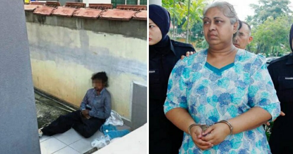 M'sian Employer Who Allegedly Abused 21yo Maid to Death Walks Free, 3,000 People Sign Petition Demanding Justice - WORLD OF BUZZ 3