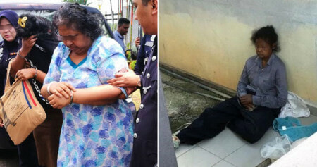 M'sian Who Tortured Her Maid to Death Acquited, Netizens Outraged and AG Urged to Look into Reviewing the Matter - WORLD OF BUZZ 1