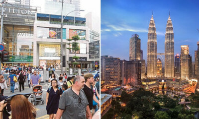 M'sians Cannot Brain How This Expat in KL Can Spend Over RM6,000 in Just One Week - WORLD OF BUZZ 3
