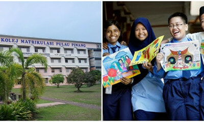 Netizens Defend Malaysia Teacher's posting to Abolish the Quota System in Matriculation Colleges - WORLD OF BUZZ 6