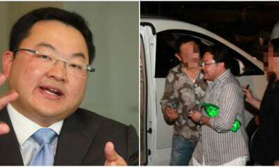 Report: Jho Low May Be Living in China, Owns Luxury Home and Resident Card in Hong Kong - WORLD OF BUZZ