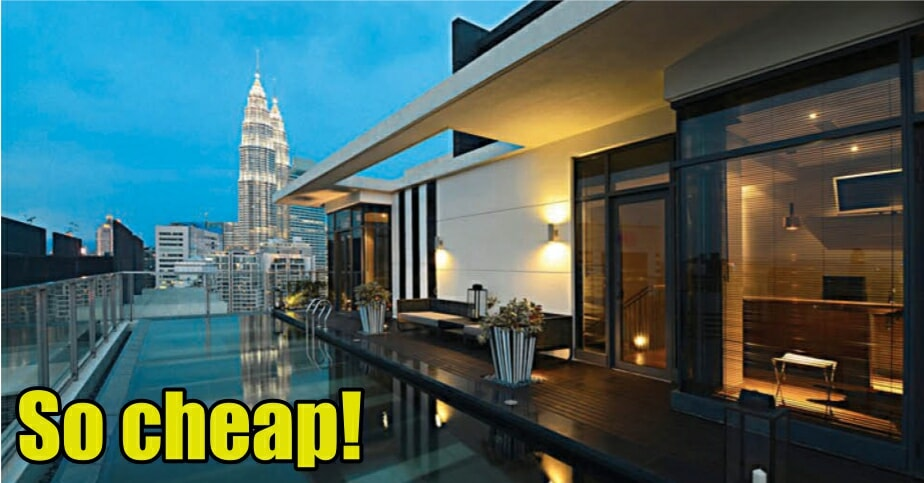 Report: Kuala Lumpur Houses Are Among The Cheapest In The World - WORLD OF BUZZ 5