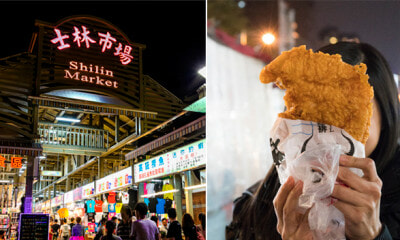 Shilin Night Market In Singapore Will Be Featuring 137 Pop Up Stalls, Here's What You Need to Know - WORLD OF BUZZ
