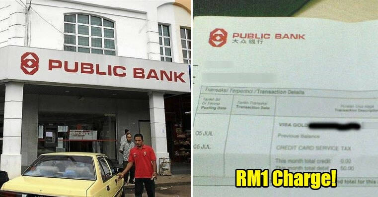 Starting May 2019, PB Card Users Will Have to Pay RM1 for Hard Copy Statements - WORLD OF BUZZ 4