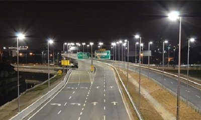 Starting September, All Roads in M'sia Will Be Lit With LED Street Lights to Save 50% Energy - WORLD OF BUZZ 1