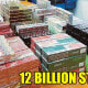 Study: Almost 60% of Cigarette Sales in M'sia is Illegal, Making Us Number 1 in the World - WORLD OF BUZZ 1