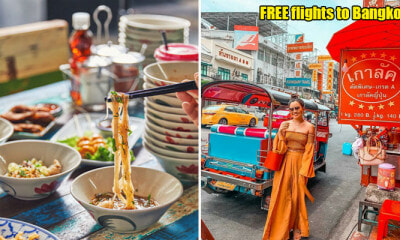 [TEST] Here's How You Can Win FREE Flights For Two to Bangkok Just By Eating at Boat Noodle - WORLD OF BUZZ 9