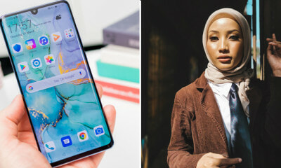 [Test] Stand a Chance to Win the Huawei P30 Pro and Up to RM83,000 Just by Snapping a Photo! Here's How - WORLD OF BUZZ