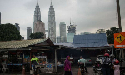 The Government Wants to Buy Out Kampung Baru For up to RM10 billion For Redevelopment Works - WORLD OF BUZZ 2
