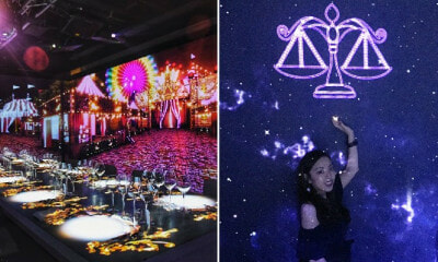 There's a Whimsical & Multi-Sensory Fine Dining Experience in KL & It Starts on 28 April! - WORLD OF BUZZ 24