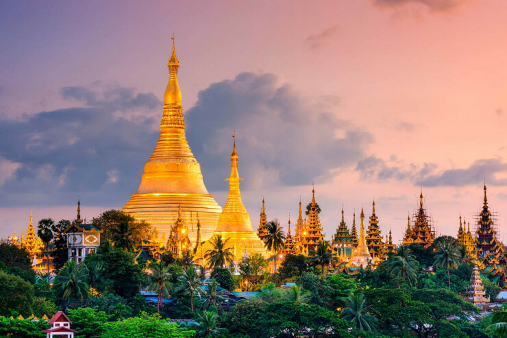 These 7 Amazing Spots Will Instantly Make You Want to Fly to Myanmar Next! - WORLD OF BUZZ