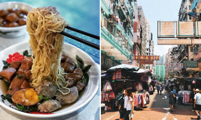 Think Hong Kong is Expensive? Here are 6 Amazing Things to Do for Under RM60! - WORLD OF BUZZ 1