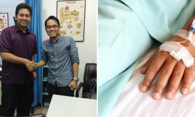 This Malaysian Doctor Shares 5 Lifestyle Choices We Make Daily That Can Lead to Cancer! - WORLD OF BUZZ