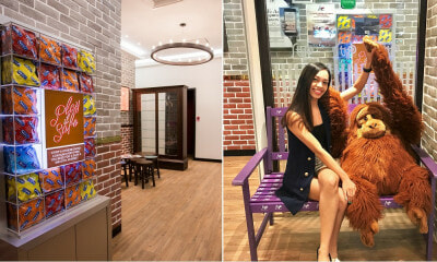 This Salon in Malaysia Just Upgraded Its IPL Treatment & Now It's Almost Pain-Free! - WORLD OF BUZZ 6