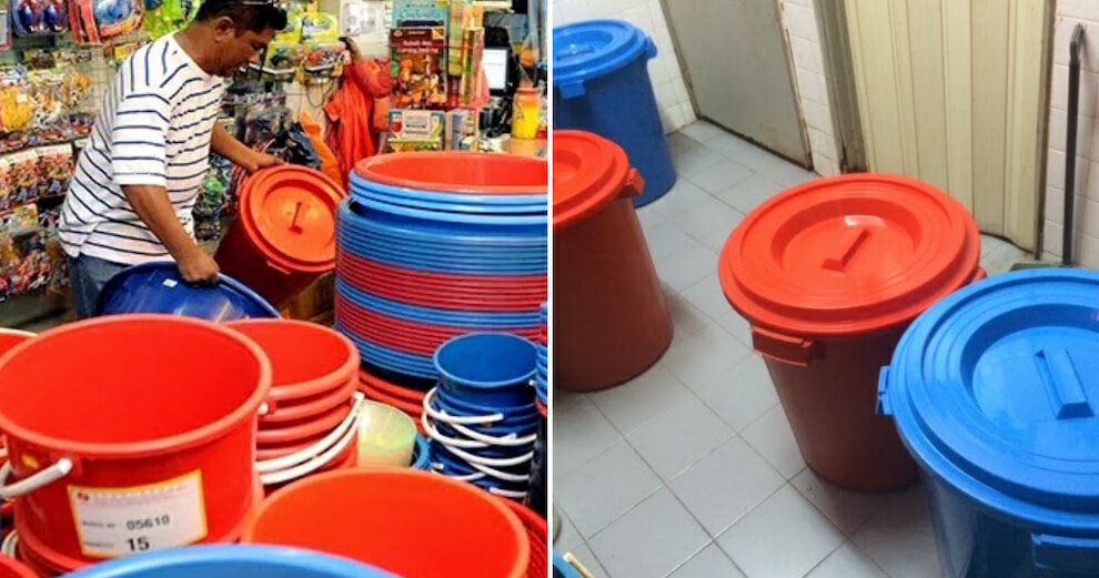 Upcoming Water Shortage is Also Causing Large Water Containers to Sell Out Fast - WORLD OF BUZZ 2