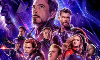 Want to Avoid 'Avengers: Endgame' Spoilers? This Google Chrome Extension Blurs Them Out! - WORLD OF BUZZ