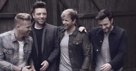 We Asked Westlife if They Would Have a 3rd Show in M'sia, Here's What They Said - WORLD OF BUZZ 4