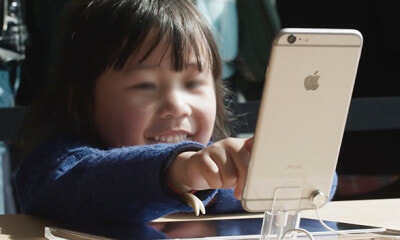 WHO: Children Aged Between 2 And 4 Should Not Look at Screen More Than 1 Hour Each Day - WORLD OF BUZZ