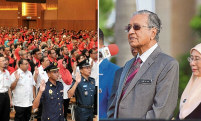 Without Hard Work, Prayers Will Not Bring Success Dr.m Says To Civil Servants - World Of Buzz 2