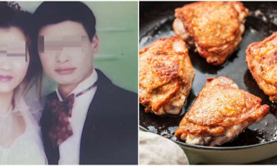 Woman Kills Husband After He Forgot to Buy Her Chicken Thighs - WORLD OF BUZZ