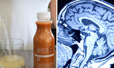 "Woman Prescribed 3-Week Juice & Water Cleanse by ""Alternative Therapist"", Suffers Brain Damage - WORLD OF BUZZ 2"