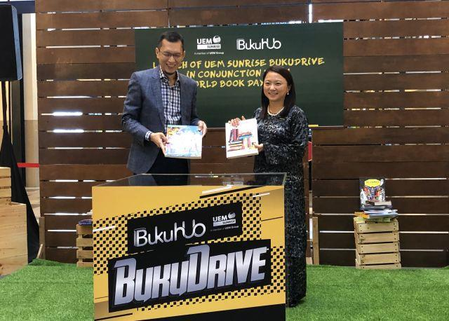 You Can Drop Off Your Unwanted or Pre-Loved Books in Boxes Placed Around Publika - WORLD OF BUZZ 1