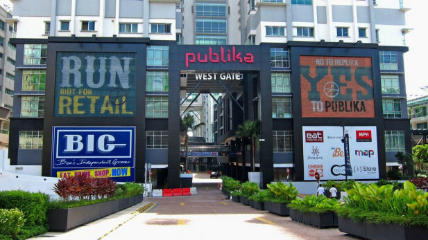 You Can Drop Off Your Unwanted or Pre-Loved Books in Boxes Placed Around Publika - WORLD OF BUZZ 2