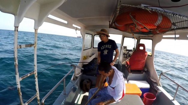 You Will Need to Apply for Fishing Permit in Malaysia Soon If You Want to Fish in the Sea - WORLD OF BUZZ 1