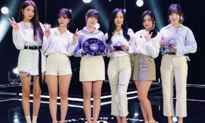 6 Impressive Achievements in GFRIEND's Glittering Career That Will Make Their KL Concert Awesome - WORLD OF BUZZ